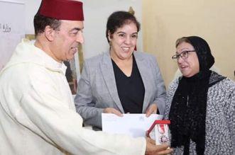 Rabat: des fonctionnaires décorés par des Wissams Royaux
