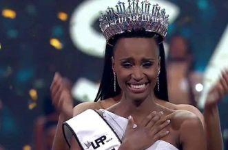 Vidéo: voici la nouvelle Miss Univers 2019
