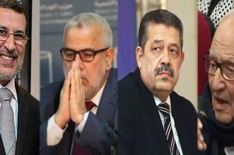 Chabat, Benkirane et El Othmani…Abdelhak Tazi dit tout (teaser)