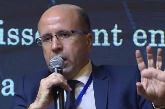 Aéronautique: Karim Cheikh réélu à la tête du GIMAS