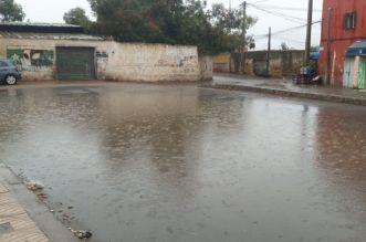 Météo: pluies et chutes de neige ce lundi au Maroc