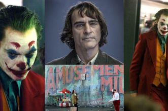 "Oscars 2020: ""Joker"" rafle 11 nominations"