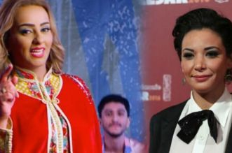 Loubna Abidar flingue Zina Daoudia (VIDEO)