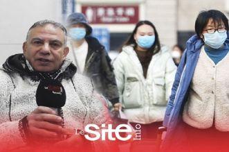 Coronavirus en Chine: le père de deux Marocains lance un appel de détresse (VIDEO)