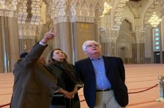 Le nouvel ambassadeur US au Maroc et son épouse jouent aux touristes à Casablanca (PHOTOS)