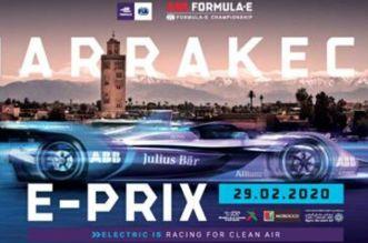 Marrakech E-Prix 2020: des billets à partir de 50 dirhams