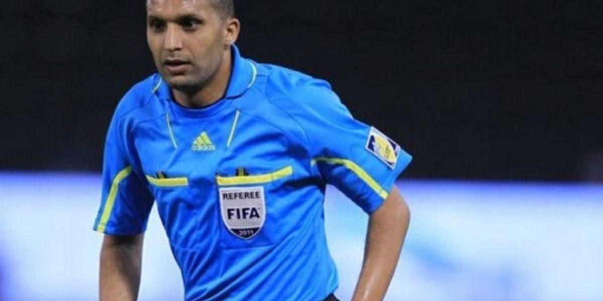 Mondial 2022: la FIFA fait appel au Marocain Redouane Jayed