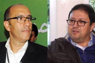 L'origine du différend entre Hicham Ait Menna et Jawad Ziyat (VIDEO)