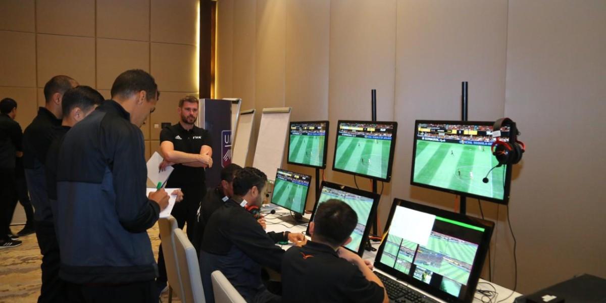 LDC et Coupe de la CAF: la VAR annulée lors des quarts de finale ?