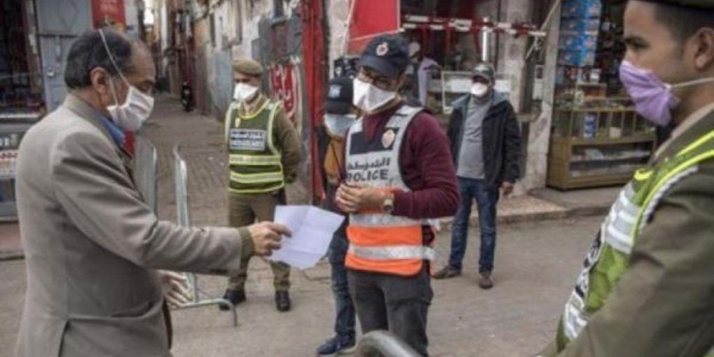 Pass vaccinal au Maroc: les autorités se mobilisent