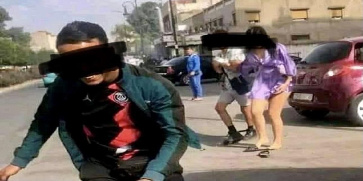 Vidéo scandaleuse à Tanger: ce que risquent les coupables