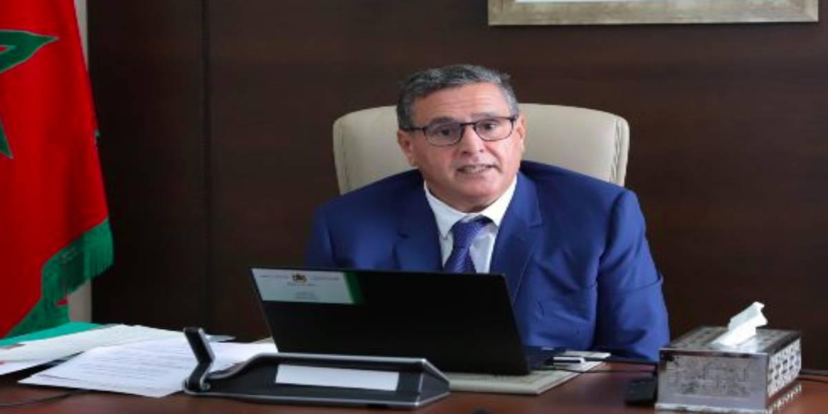Aziz Akhannouch se rend en Arabie Saoudite sur Hautes instructions Royales