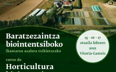 Les Jardins de la Valette invité au Pays Basque Espagnol