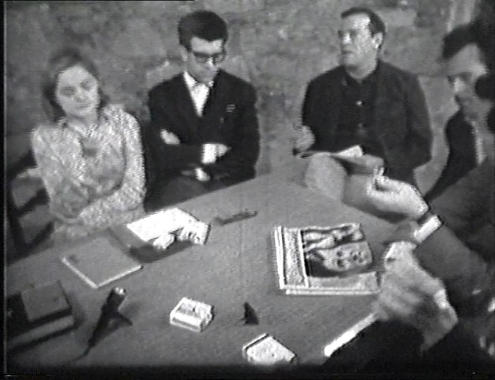 Resultado de imagen de SPAGNA 68 Helena Lumbreras