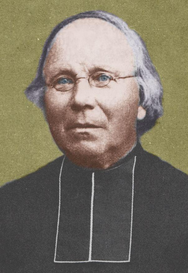 Jean-Léon Bommer