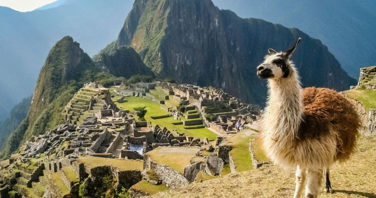 So, I did it again – Solo Travel to Peru in May
