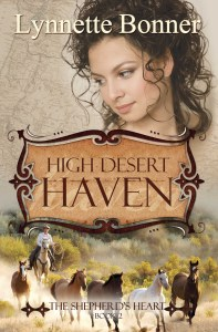 "Book Review: ""High Desert Haven"" by Lynnette Bonner"