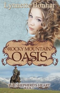 "Book Review: ""Rocky Mountain Oasis"" by Lynnette Bonner"