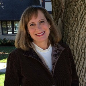 Featured Author: Laurie Driesen
