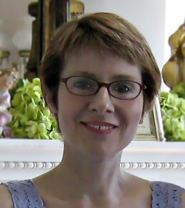Featured Author: Shannon L. Brown