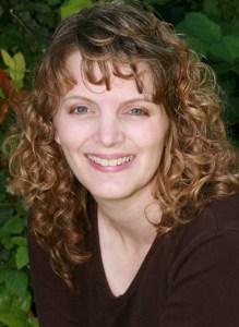 Featured Author: Lynnette Bonner