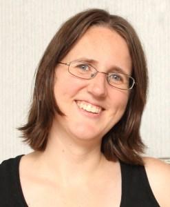 FEATURED AUTHOR: Melanie D. Snitker