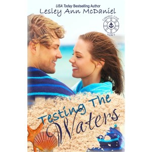 "Book Excerpt! ""Testing the Waters"""