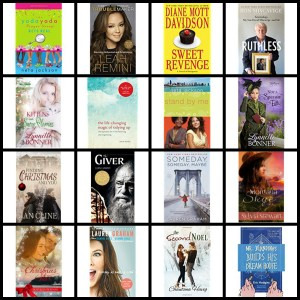 Books I Read in 2017