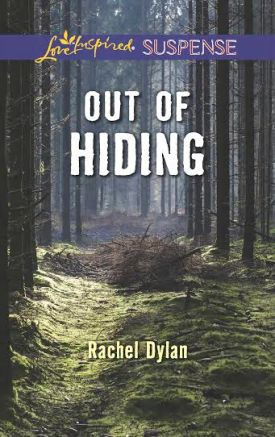 Cover for Out of Hiding