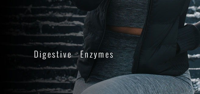 Can Digestive Enzymes Help Your Health?