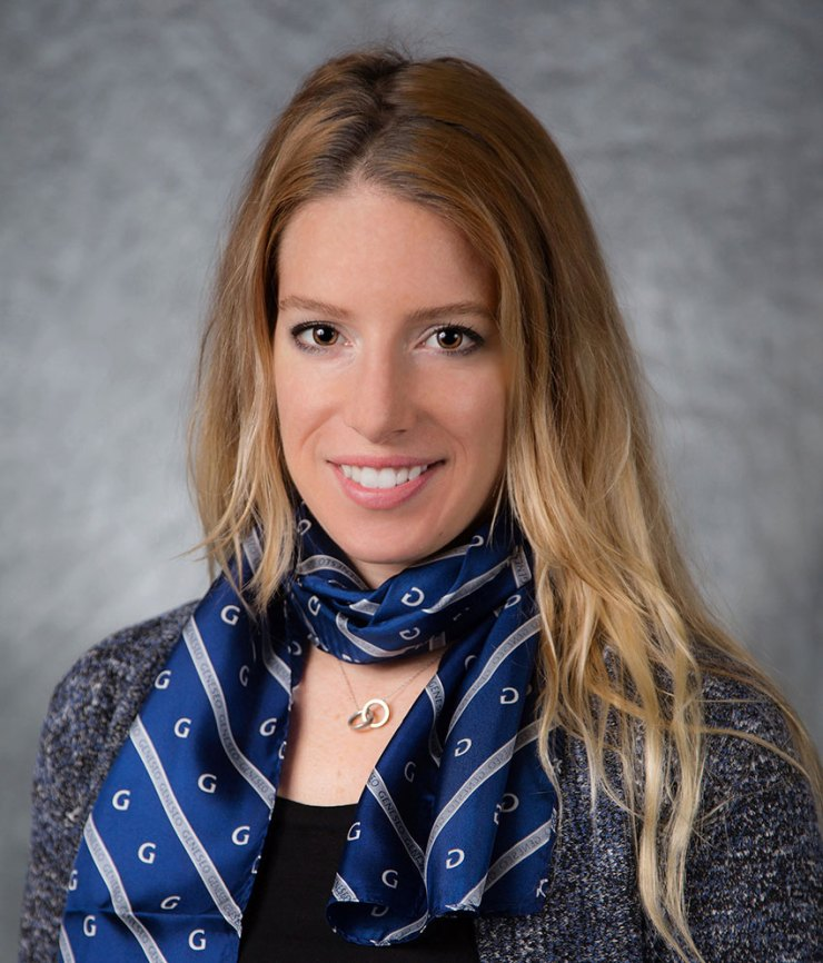 Heather Carrera, MS,Dr. James' Functional Nutritionist
