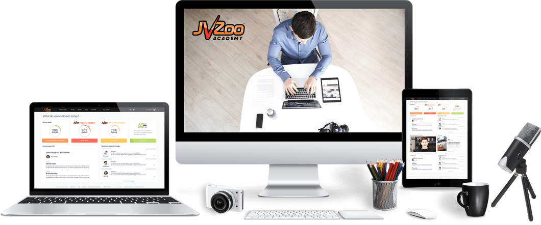 jvzoo academy review and bonuses