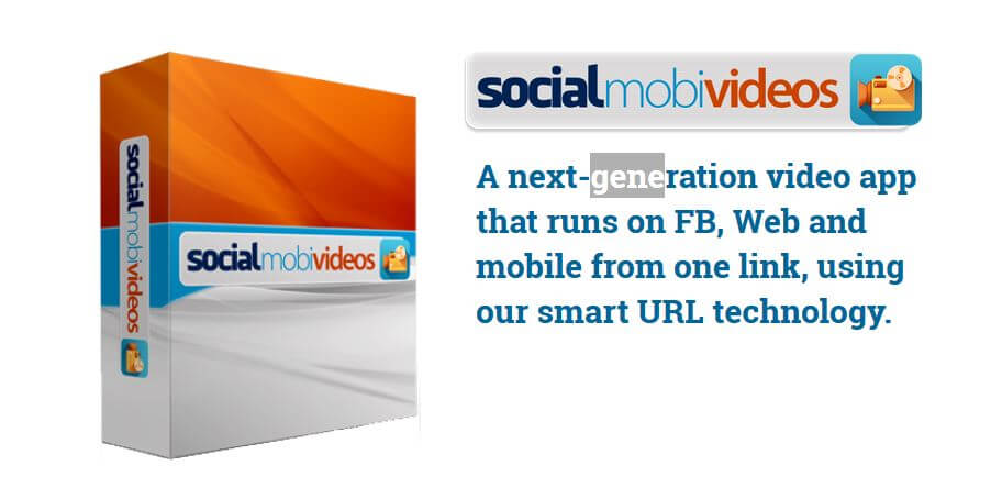 Social Mobi Videos