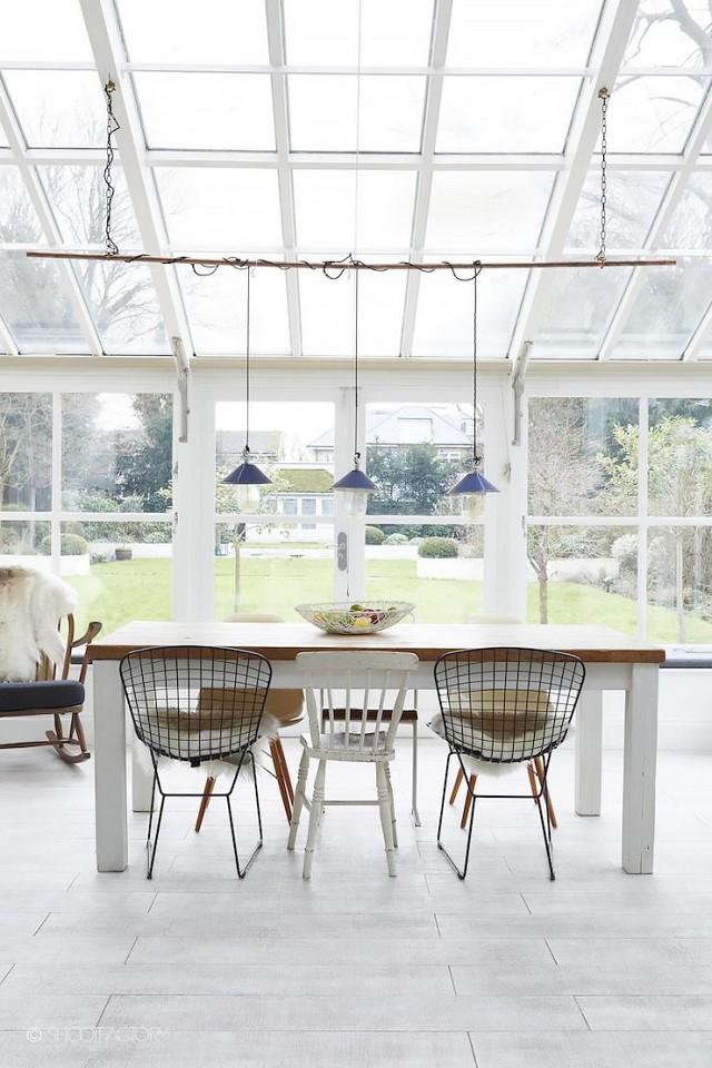 Dreamy kitchen home decor inspriration