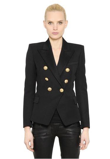 Ultimate item of lust - Balmain Jacket