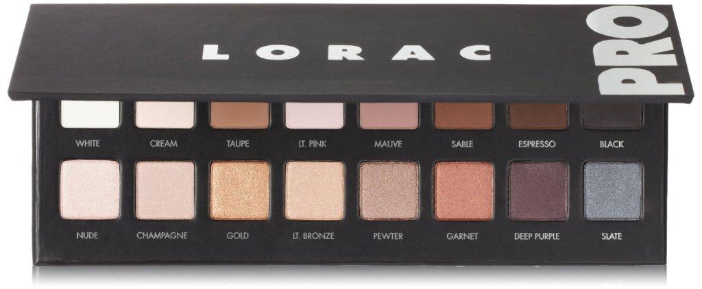 Lorac PRO Palette, Beauty
