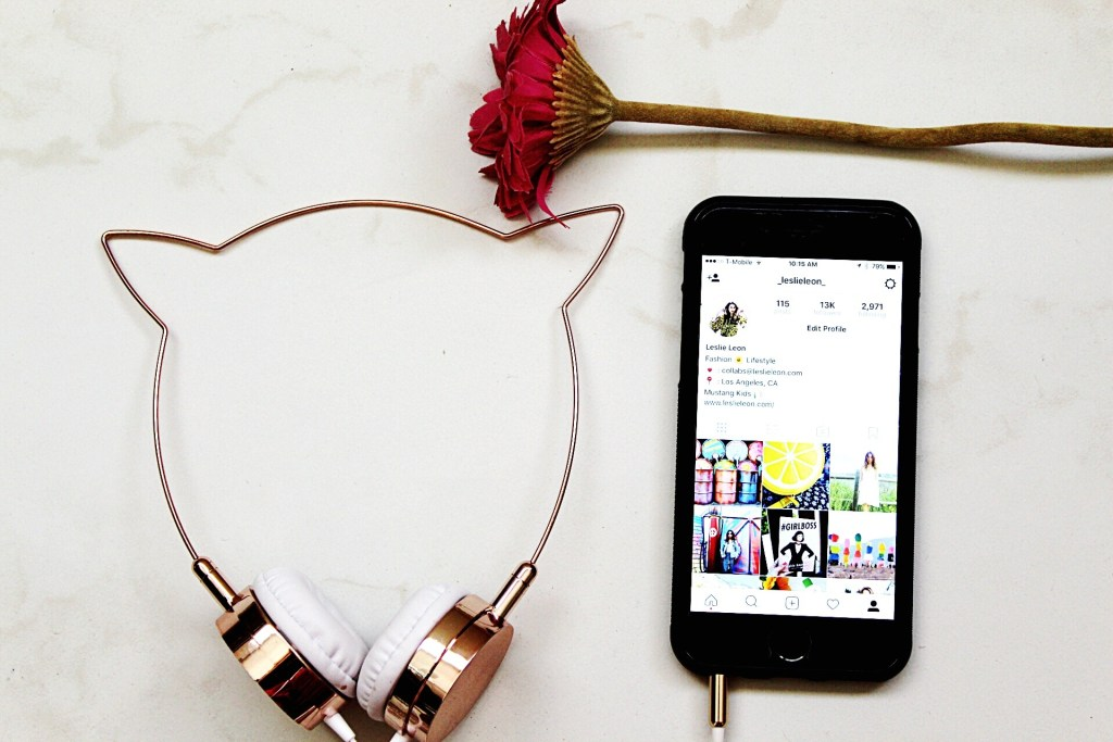 5 Instagram Accounts You Have To Follow
