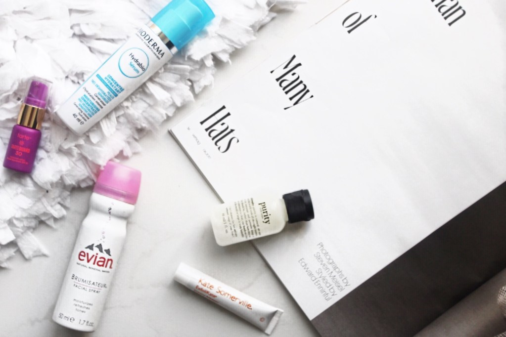 How To Build The Right Skincare Routine For You