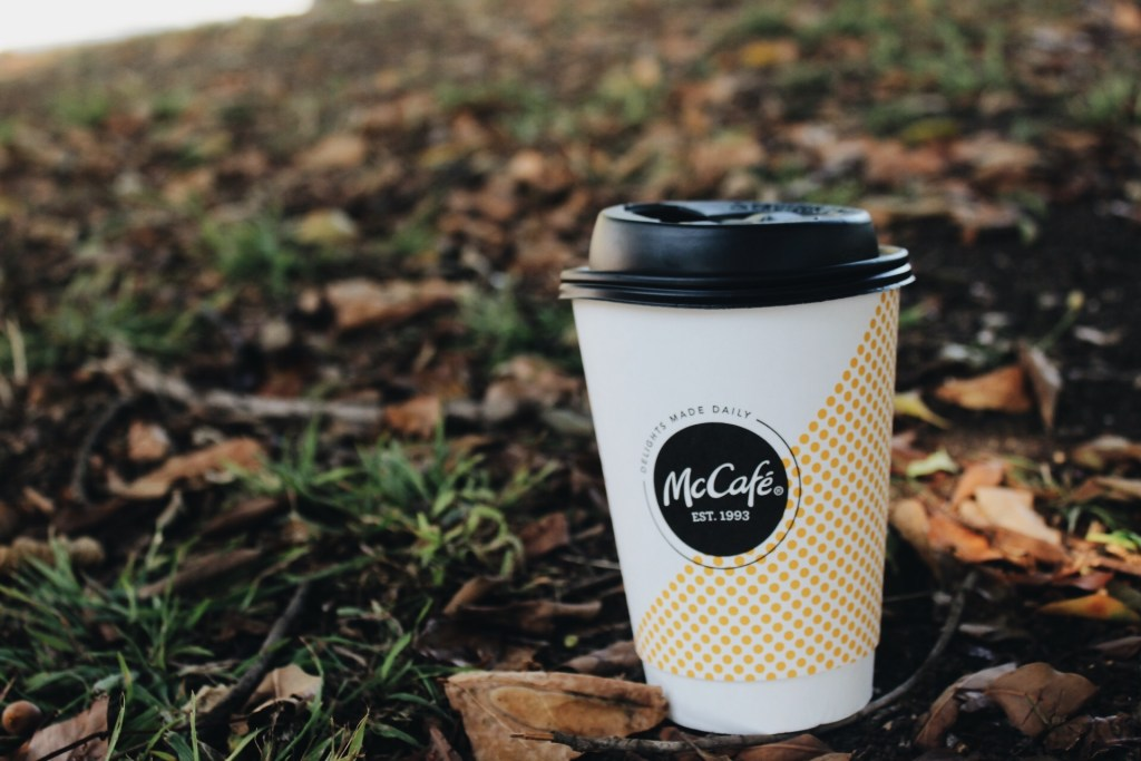 Your Coffee-Infused Morning Routine with McCafé