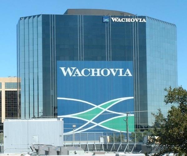 Wachovia Bank