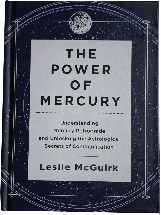 the-power-of-mercury-book