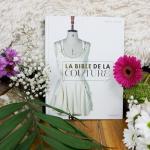 Trois livres pour débuter en couture