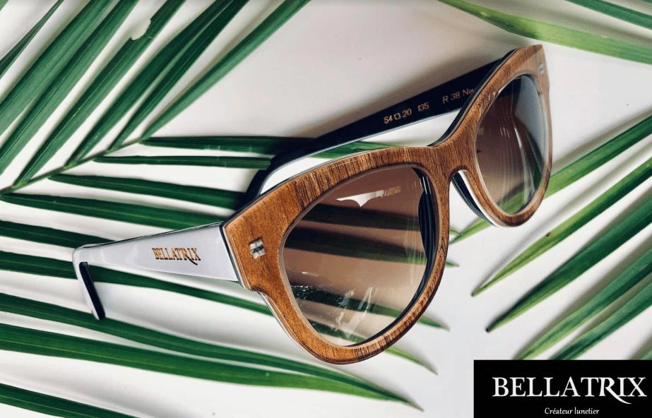 BELLATRIX lunettes de soleil 2