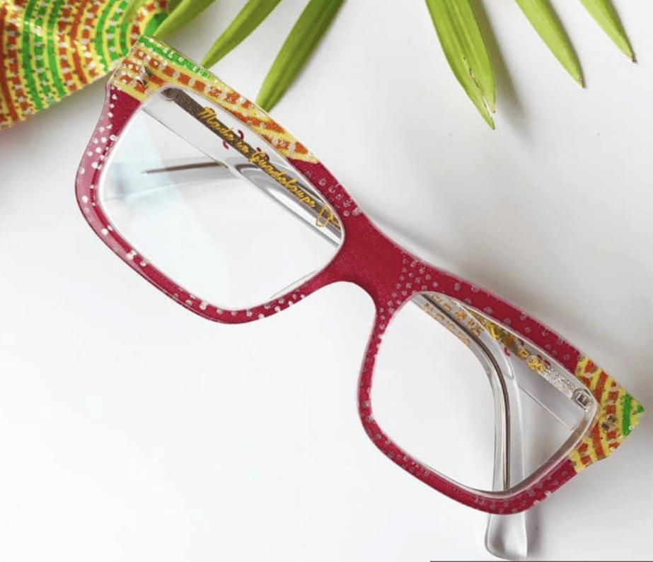 Bellatrix lunettes de vue