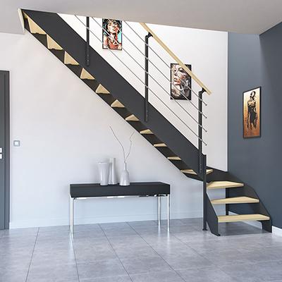 Escaliers Interieur Latest Escalier Interieur Maison