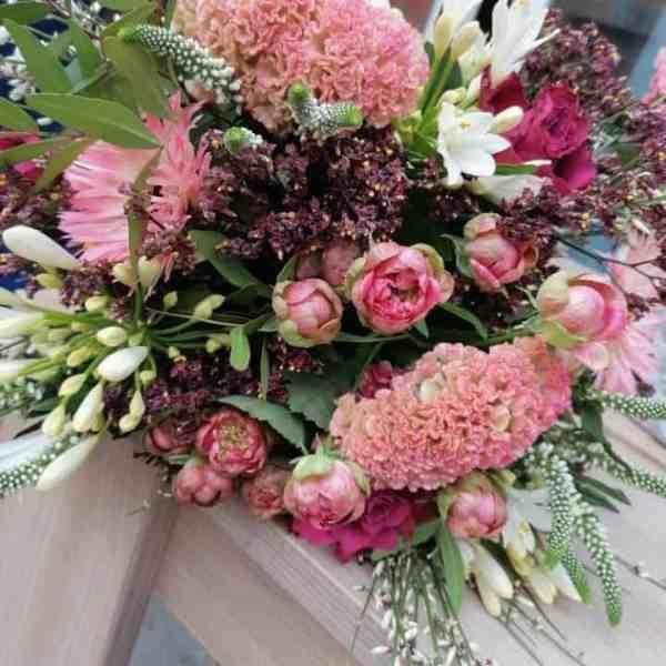 le trefle à quatre fleurs lille les meilleurs fleuristes