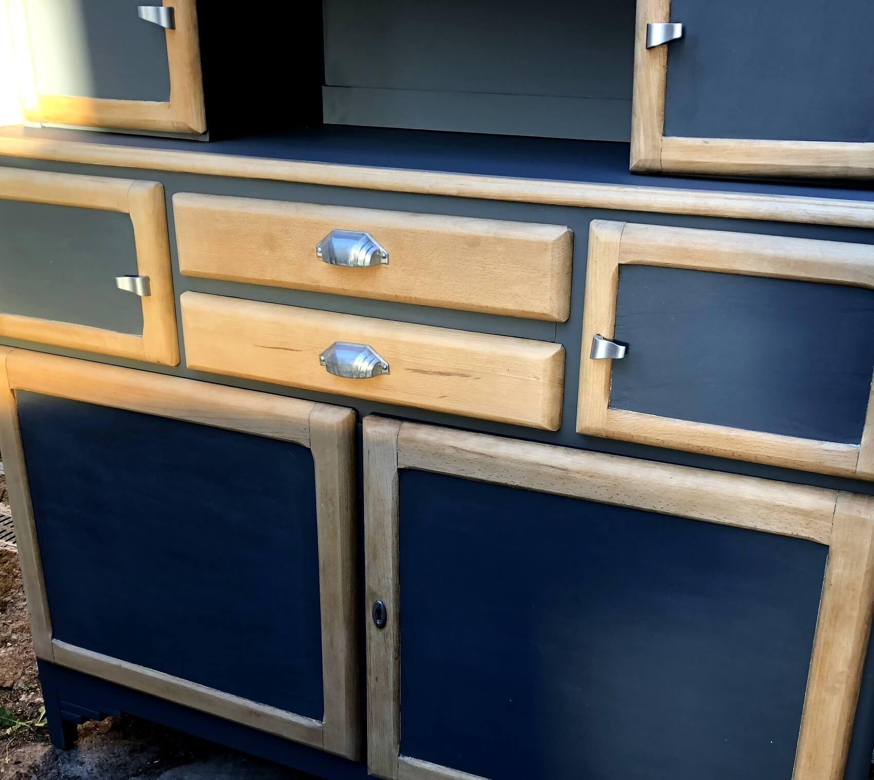 buffet mado 1950 meubles vintage