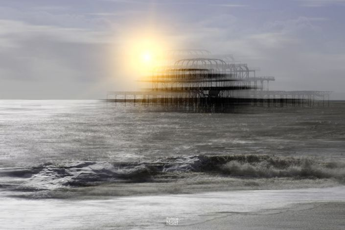Reading Between The Lines : Brighton