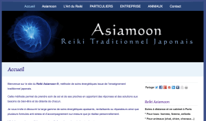 Reiki Asiamoon