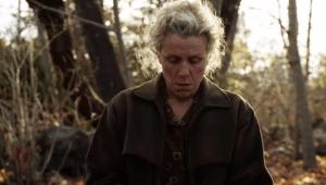 Olive Kitteridge, copie d'écran HBO